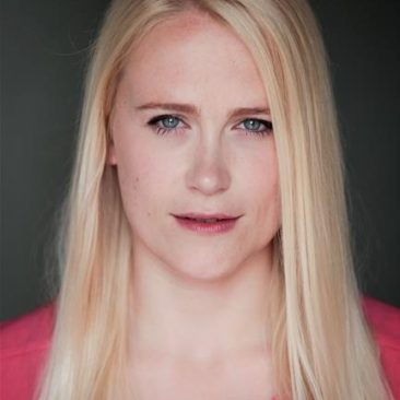 Venetia Twigg